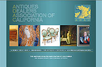 Antique Dealers Assoc of CA