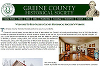 Greene County Historical Society