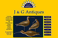 J and G Antiques