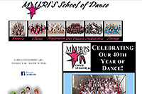 Mauri's School of Dance