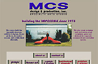 MCS Designandproduction, Inc.