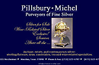 Pillsbury-Michel Silver