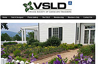 Virginia Society of Landscape Designers